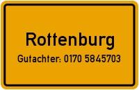 Gutachter Rottenburg
